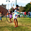 West Baltimore ROOTS Fest 2011